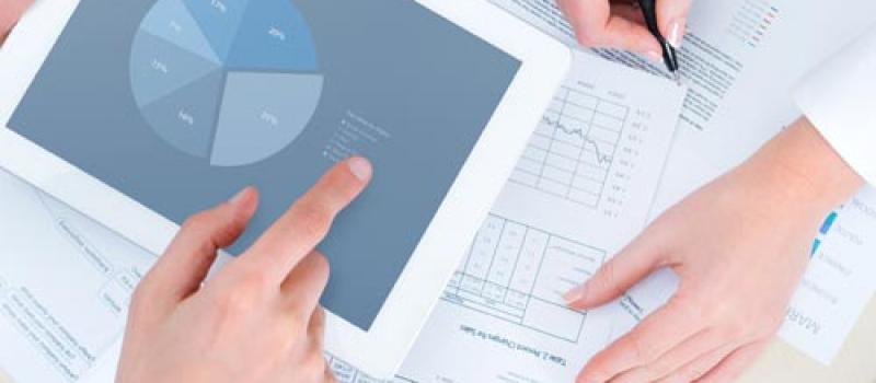 Análisis de Mercado |Área de Especialización Simple Lógica